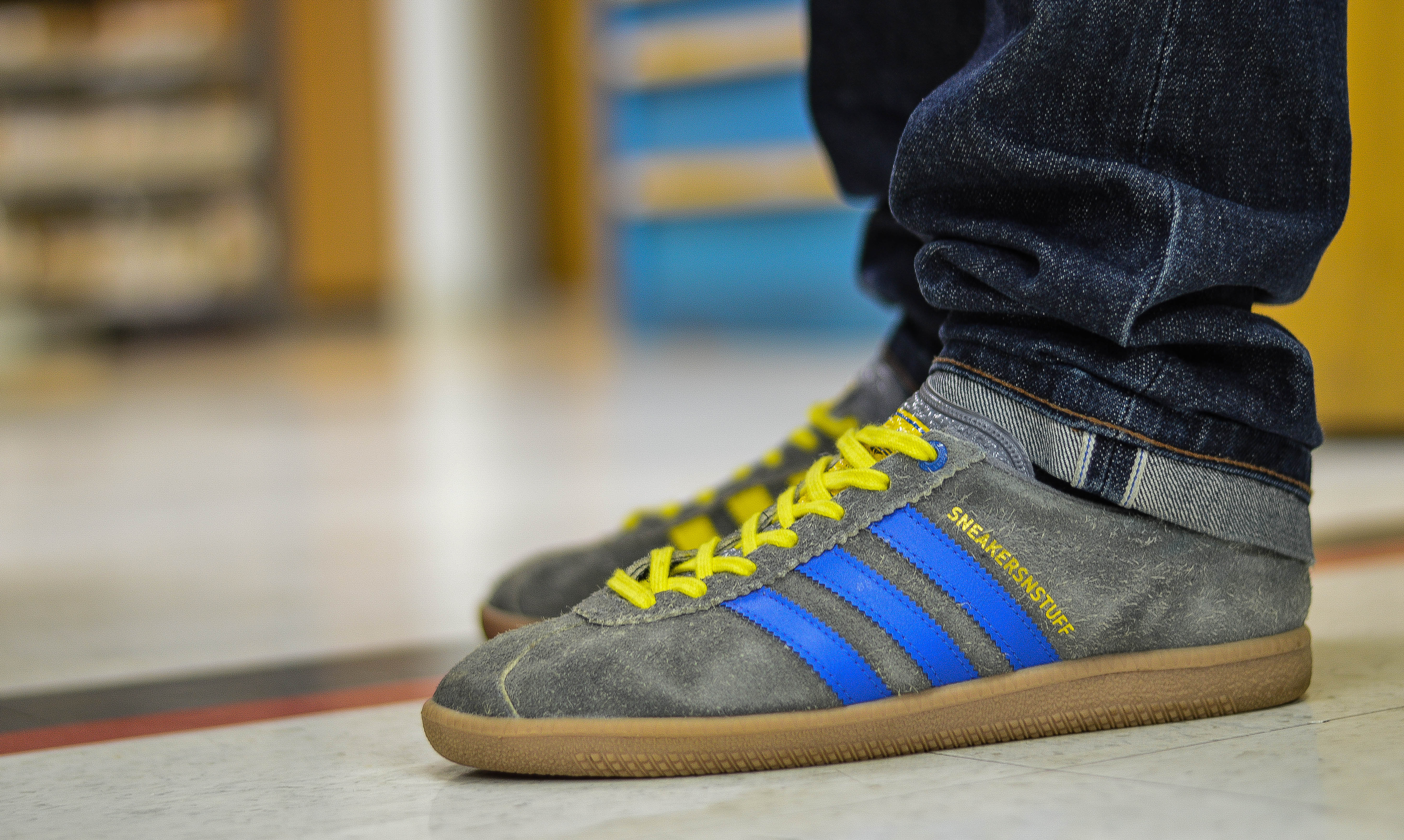adidas stockholm shoes