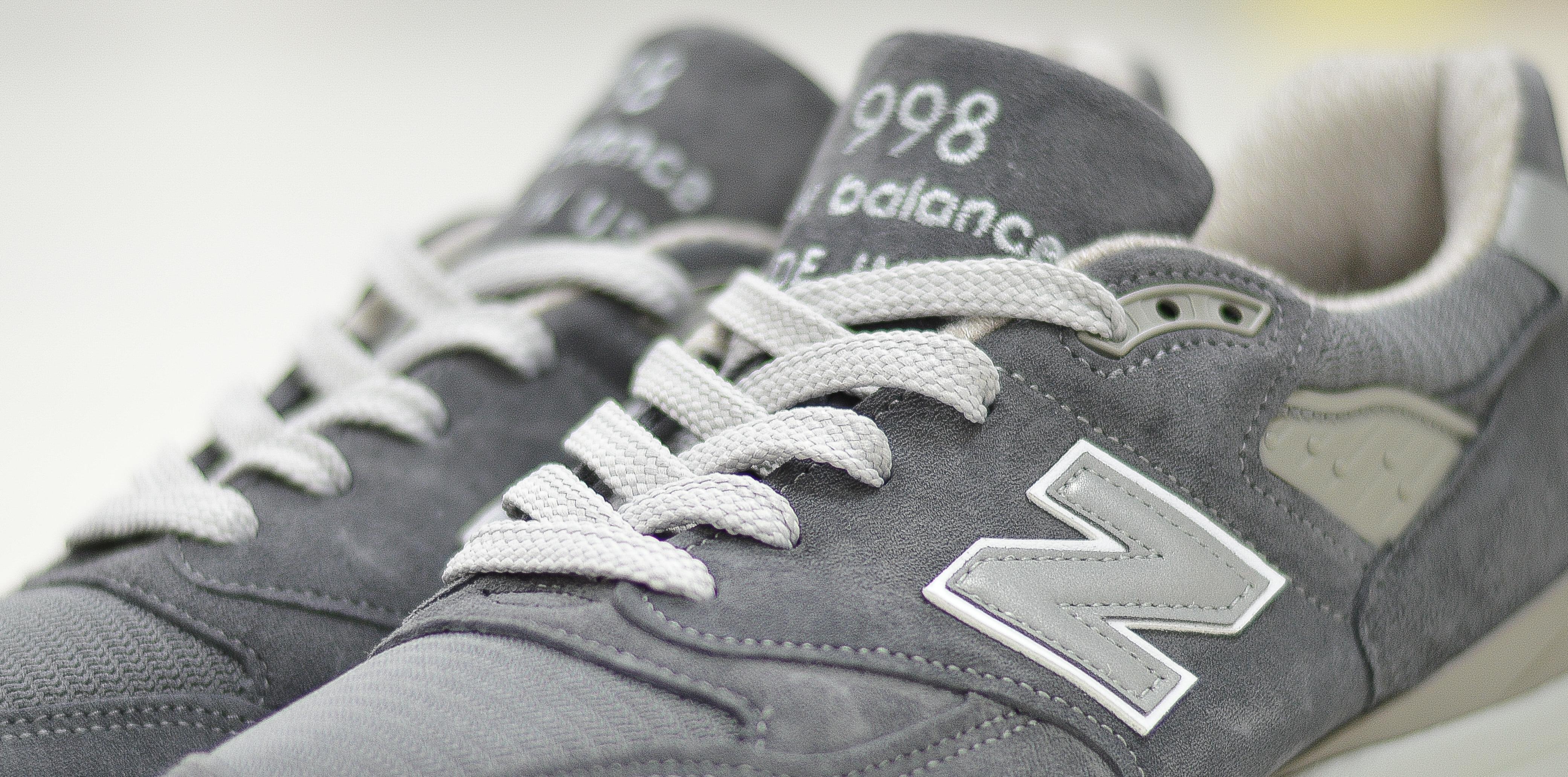 New Balance 998 Piedi Di Larghezza HpzKkb