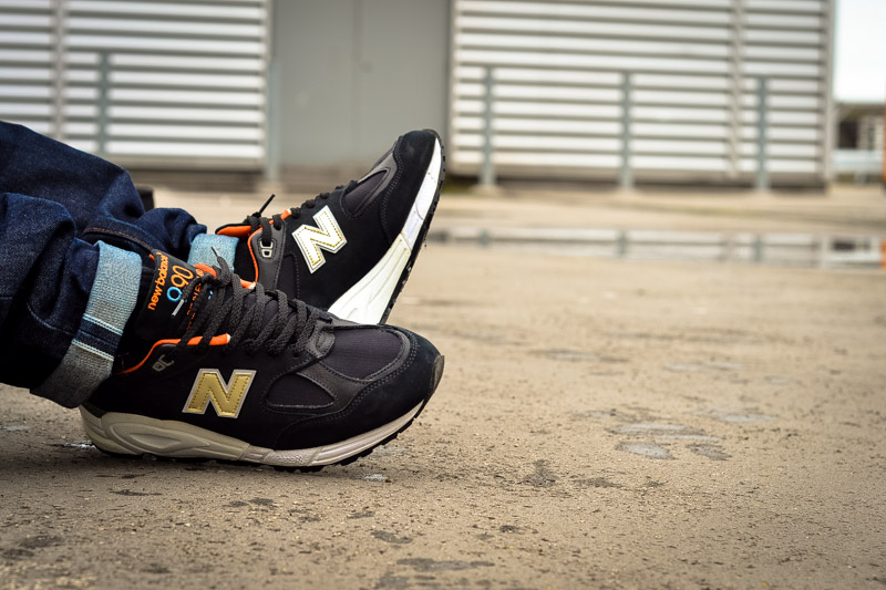 i sport new balance sneakers