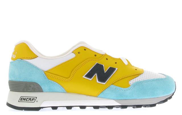 New Balance x Sneakersnstuff