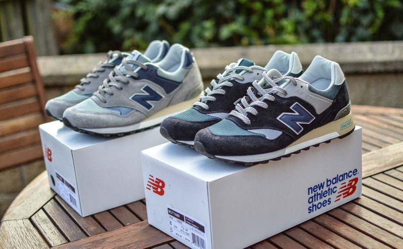 New Balance 577 – 25th Anniversary