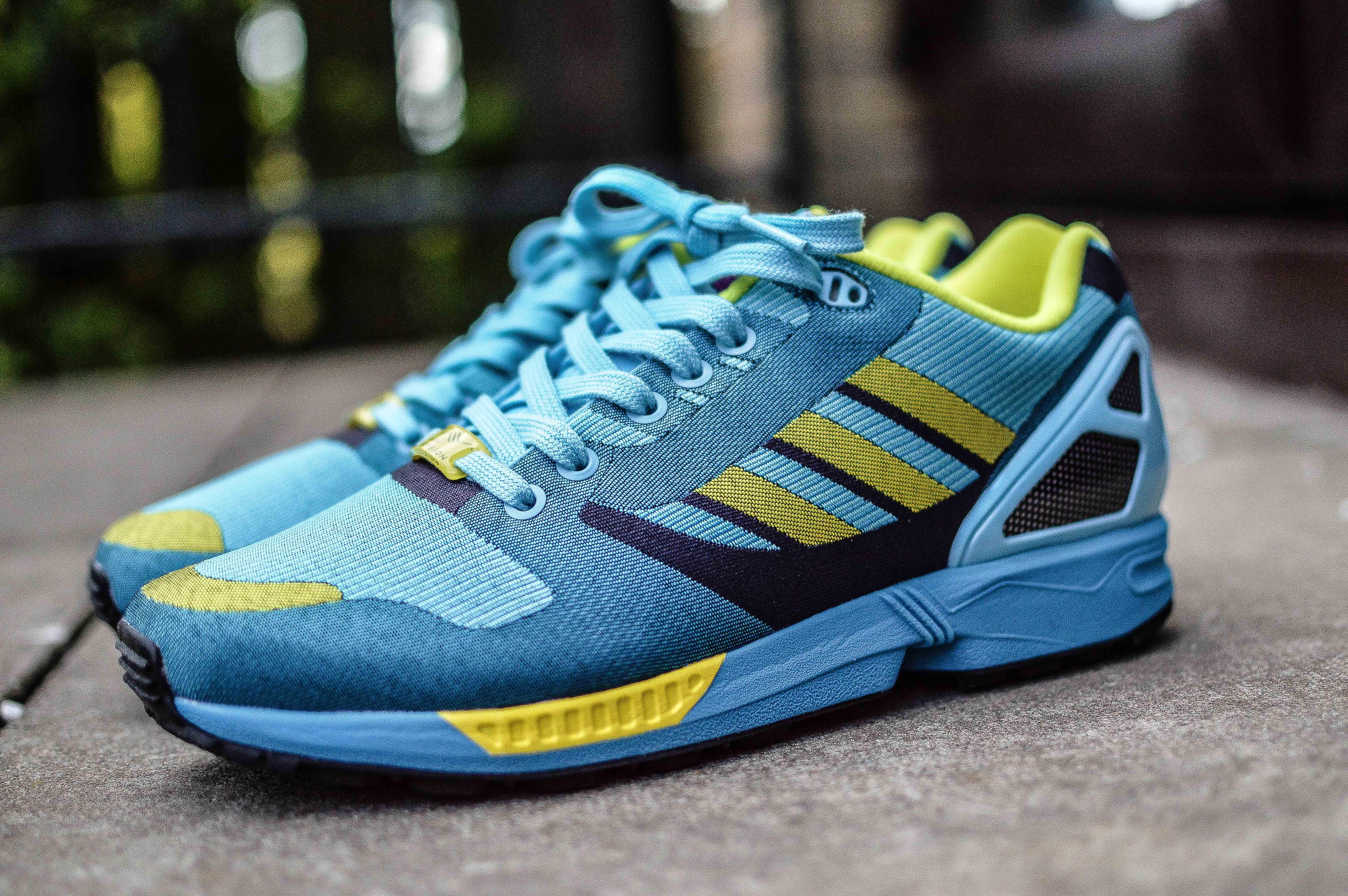 Adidas Originals Zx 8000 Aqua BUl7y