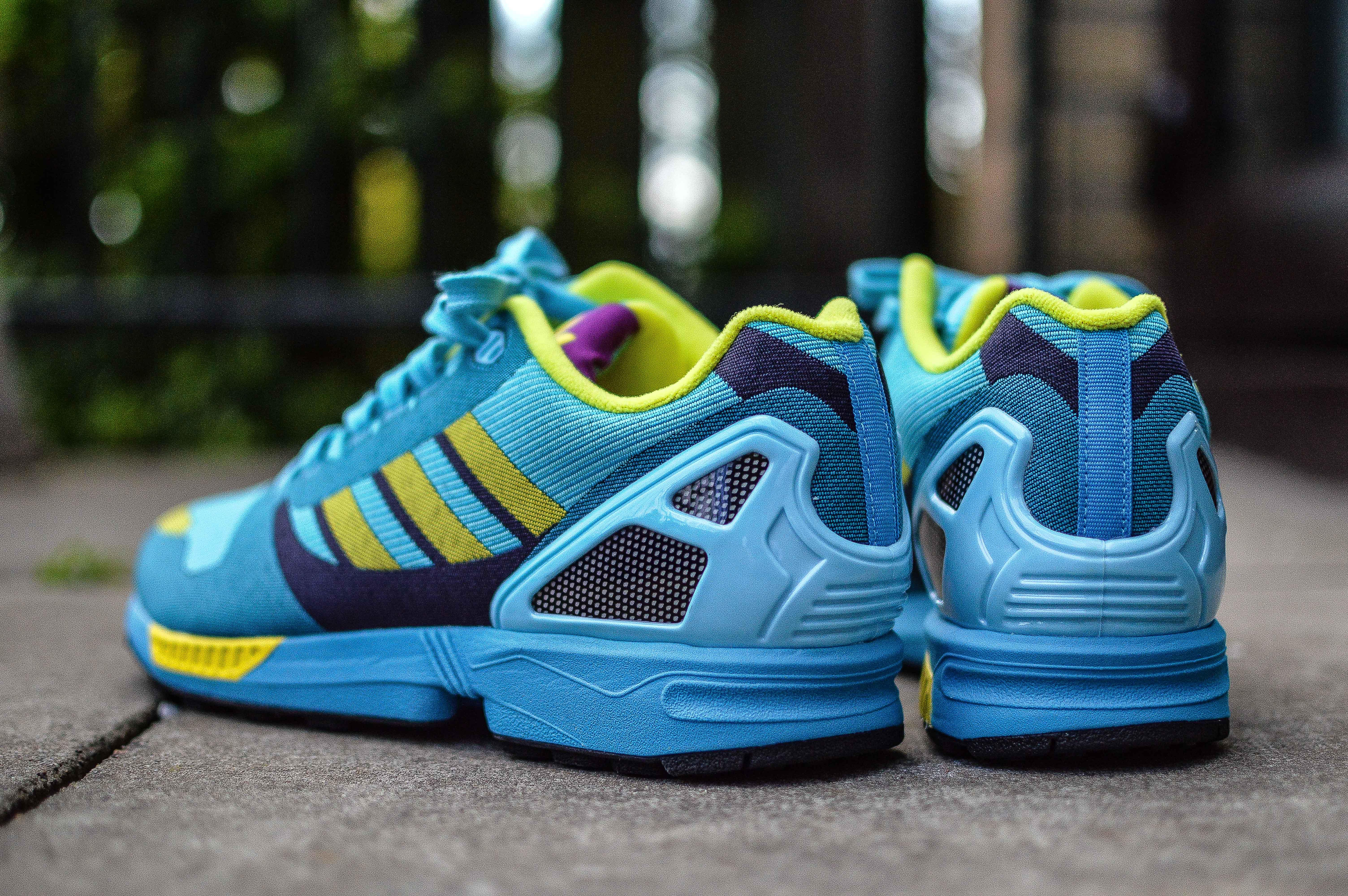 Adidas Zx 8000 Aqua 2013 ResKXe
