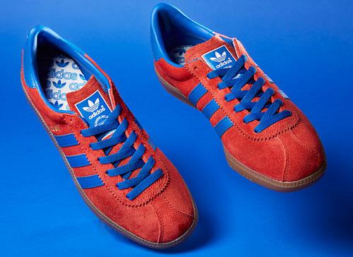 00eb3084fe5 Adidas Originals Rouge event   hanon shop – thomaslindie