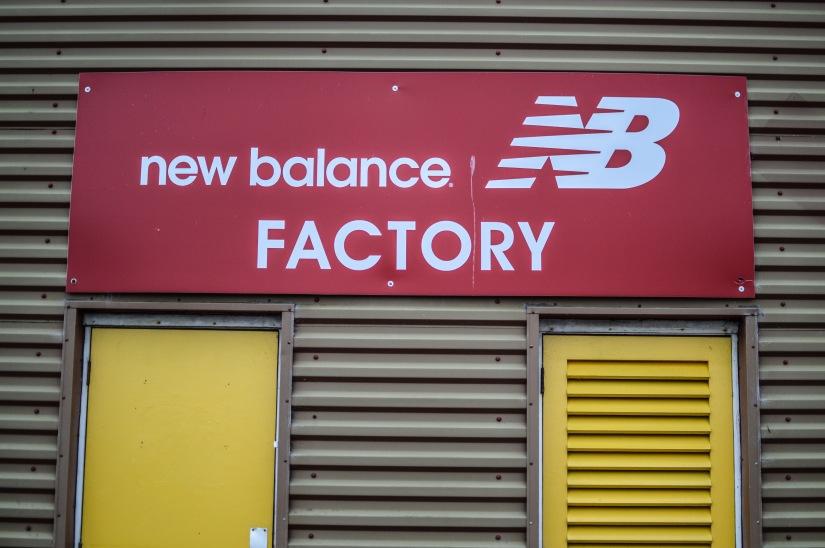 Flimby Factory Visit