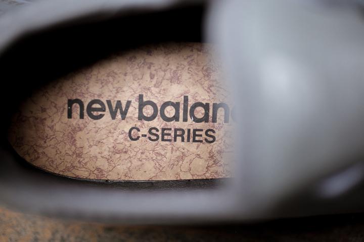 New Balance C-Series