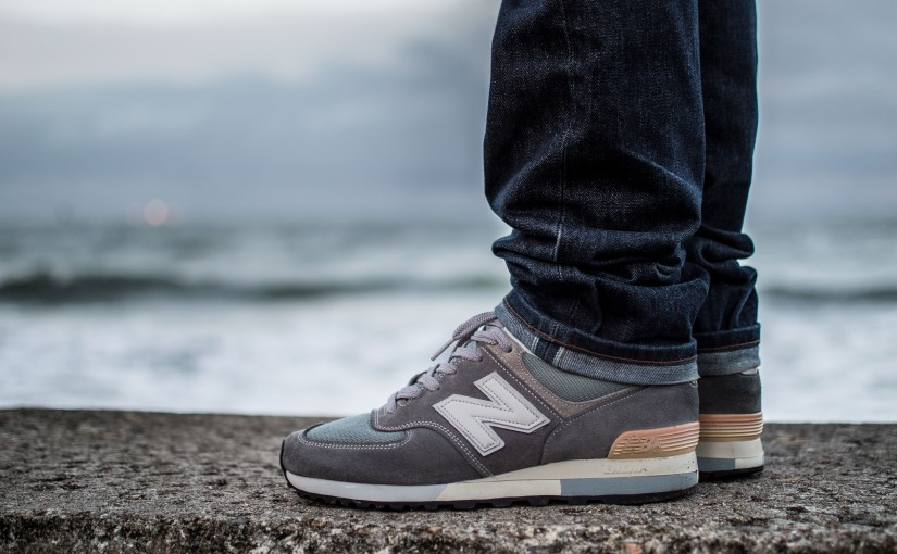 WOMFT – New Balance 576SGA '20th Anniversary'