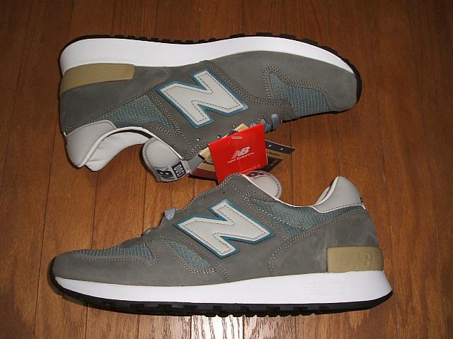 New Balance 1300JP 2010