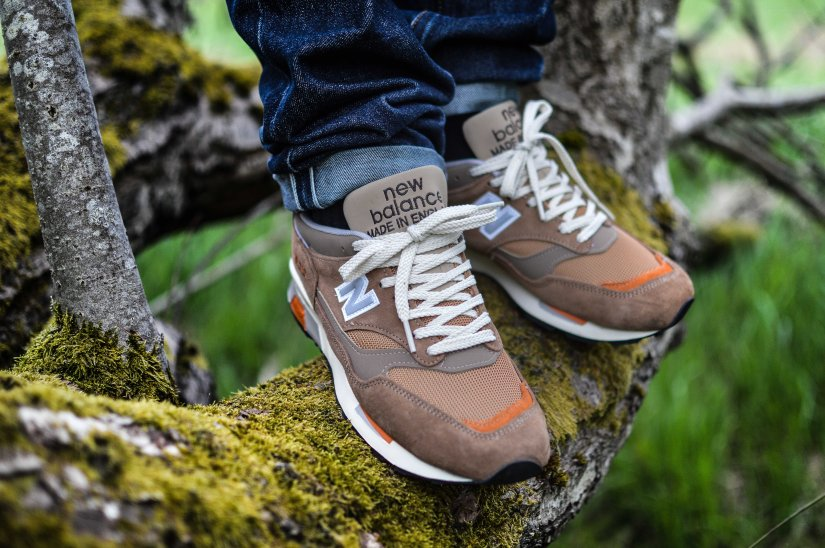 WOMFT – New Balance 1500NO2 x Norse Projects