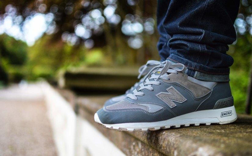 WOMFT – New Balance 577GSI xSneakersnstuff