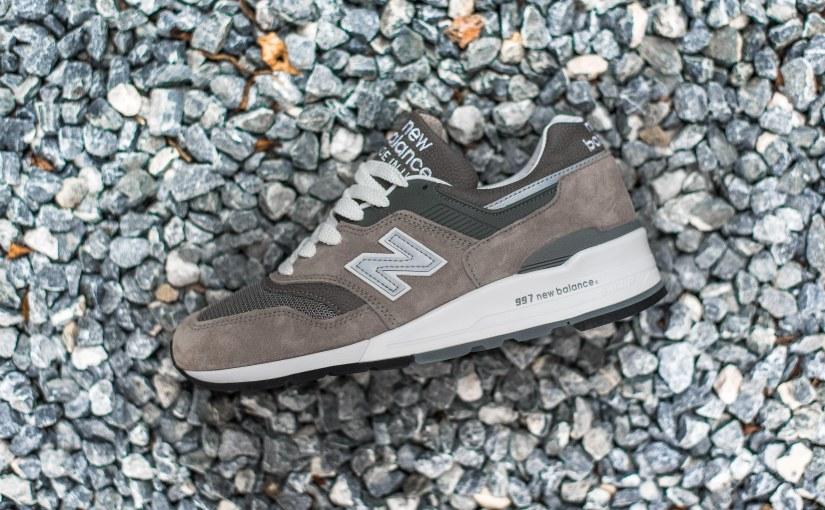 New Balance 997GY2