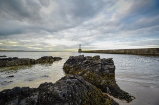 Aberdeen Lighthouse