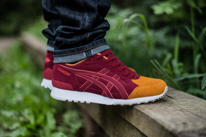 WOMFT – Onitsuka Tiger Colorado 85 x hanon shop 'Wildcats II'