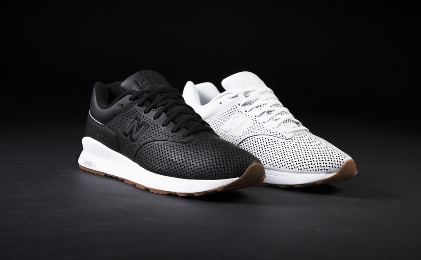 New Balance MD1500 Deconstructed – size? Exclusives