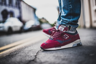 "New Balance 1500AB ""Cumbrian Ale"""