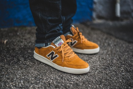 "New Balance CT300ATB ""Chicken Foot IPA"""