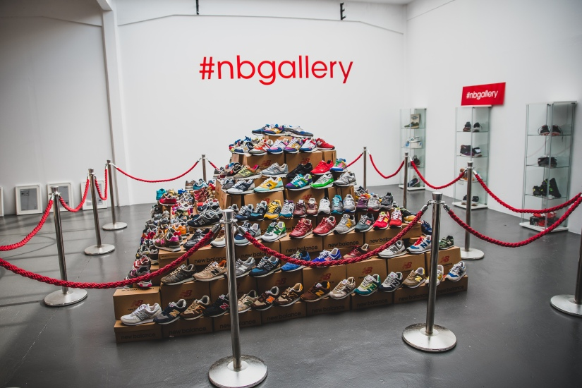 NB Gallery @ SoleBloc