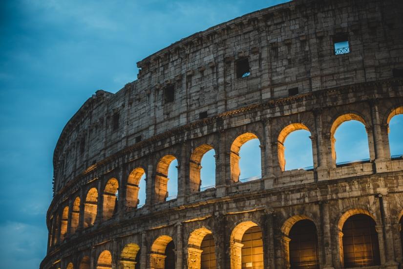 Rome – ItalyAdventures