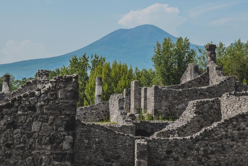 Pompeii via Naples – ItalyAdventures
