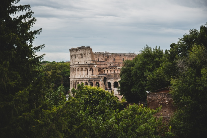 Rome Revisited, Last Stop – ItalyAdventures