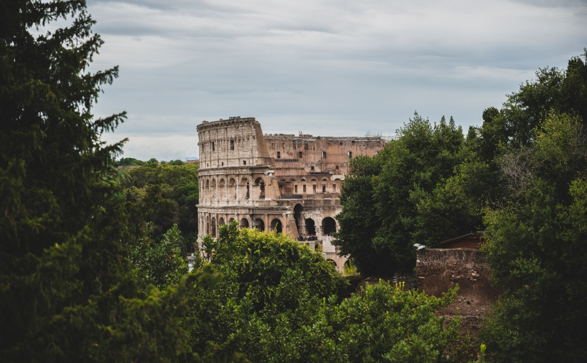 Rome Revisited, Last Stop – Italy Adventures