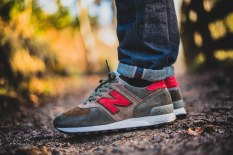New Balance 576OBR x Offspring