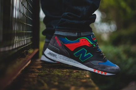 "New Balance 577NGO ""Napes"" Pack"