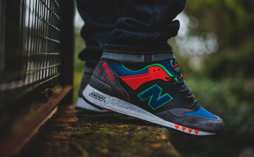 "New Balance 577NGO ""The Napes"""