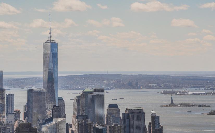 New York City – PartOne