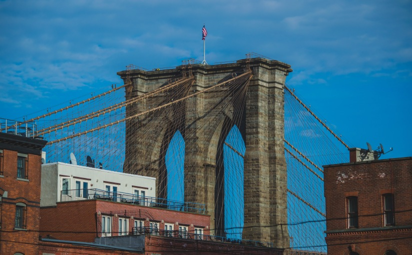New York City – PartTwo