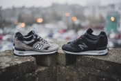 New Balance 577GL and 577KK