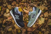 New Balance 670GG and 670GK