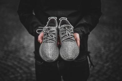 adidas Yeezy 350 Boost 'Moonrock'