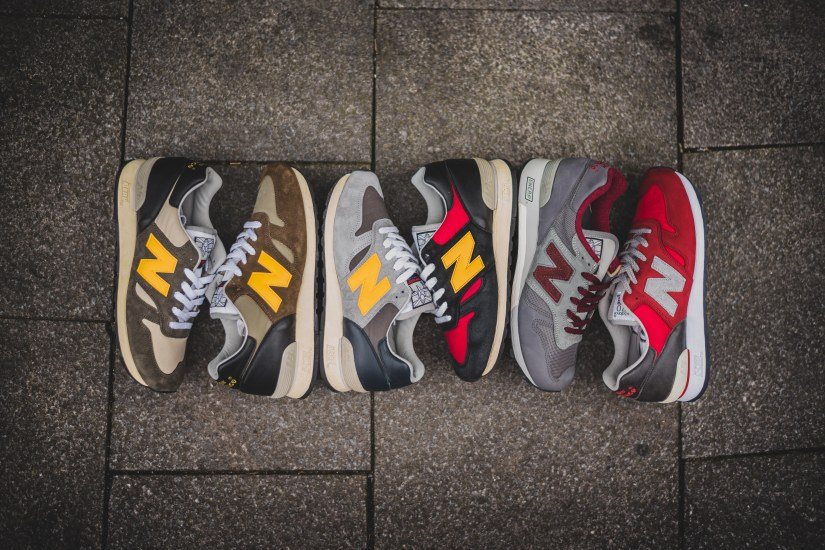 New Balance x Hanon – Flying ClubSamples
