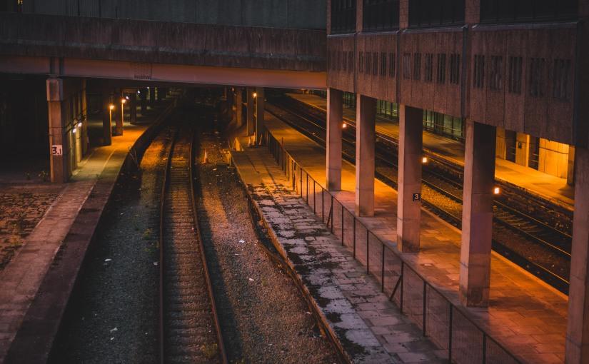 Aberdeen Railway